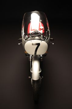 Honda RC 166.   8negro