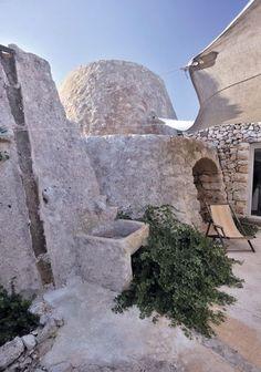 Nouvel essor pour une maison de pierre