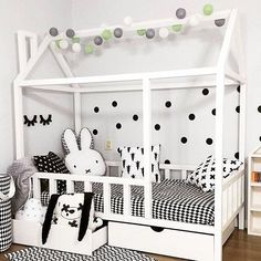 Click in the image to find more kids bedroom inspirations with Circu Magical Furniture! Be amazed with Circu Magical furniture and their luxury design: CIRCU. Baby Bedroom, Baby Boy Rooms, Baby Room Decor, Nursery Room, Girls Bedroom, Toddler Rooms, Toddler Bed, Kids Room Design, House Beds