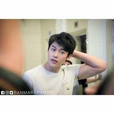 Mark Prin, Thai Drama, Handsome, Mens Fashion, Asian Boys, Dramas, Eye Candy, Blouses, Ideas