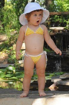 Bikini Gurl Dot Poka