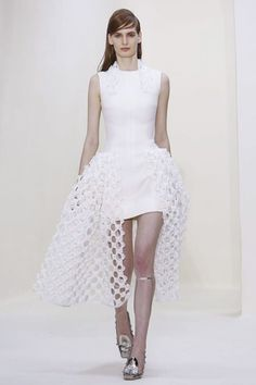 Christian Dior - Haute Couture - Spring Summer 2014 - Paris - NOWFASHION