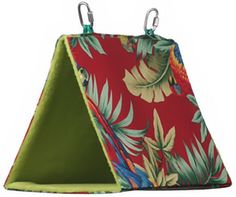 Large Scooter Z's Snugglie Bird Tent