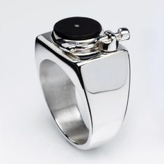 Fancy - Turntable Ring