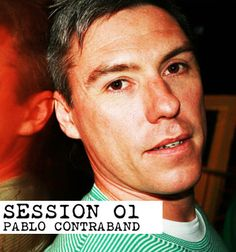 EQTV's new mix series kicks off with an exclusive session from the Brighton-based DJ, promoter, label boss and all-round Disco Deviant Pablo Contraband…