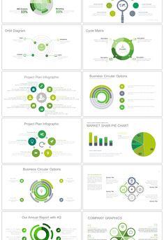 30여 채 녹색 레이더 차트 Ppt 업무 그림 수집 Leaflet Design, Ppt Design, Slide Design, Graphic Design Tutorials, Layout Design, Presentation Slides Design, Corporate Presentation, Presentation Layout, Data Visualization Tools