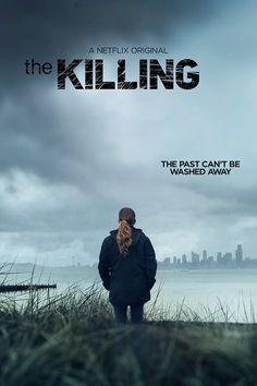 The Killing Dizi Yorumları | Cinema Günlüğü