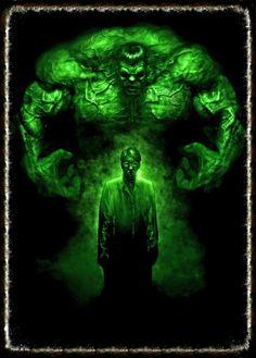 #Hulk #Fan #Art. (Hulk/Bruce Banner, in 3D!!!) By: Kolokas. (THE * 5 * STÅR * ÅWARD * OF: * AW YEAH, IT'S MAJOR ÅWESOMENESS!!!™)[THANK Ü 4 PINNING<·><]<©>ÅÅÅ+(OB4E)