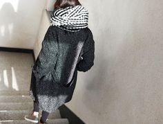 Scarf & Coat ♡