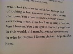 Augustus Waters could not be more perfect. #tfios #johngreen