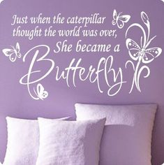 Large White Butterfly Caterpillar..Wall Decal Little Girls Room Nursery Decal Quote Vinyl Love Large Nice Sticker Value Decals,http://www.amazon.com/dp/B007CC03F6/ref=cm_sw_r_pi_dp_84UEsb1SNNQ59S76