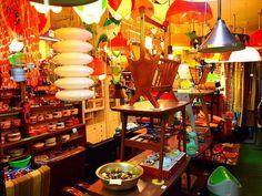 レトロ雑貨からハンドメイド品まで!雑貨屋さんめぐりにおすすめな下北沢のお店15選