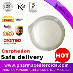 Sarms Powder Smart Drugs Carphedon Phenylpiracetam Nootropic CAS: 77472-70-9 on Made-in-China.com