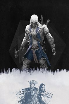 Kenways #AssassinsCreed