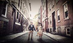 $99 for Engagement or Proposal Photo Shoot with Prints from Christian Pleva Images ($600 Value)