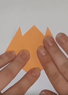 How to make a nice greeting card (Origami) Origami, Greeting Cards, Tutorials, 3d, Nice, Spring, How To Make, Origami Paper, Nice France