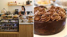 New Opening: Curator Espresso Bar Auckland Art Gallery, Espresso Bar, Stuffed Mushrooms, Places, Food, Stuff Mushrooms, Essen, Meals, Yemek