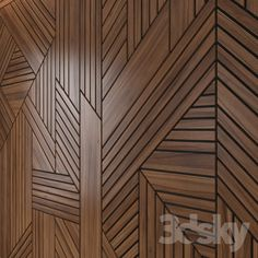 Wooden Wall Design, Wall Panel Design, Wooden Wall Panels, Wood Panel Walls, Wooden Art, Wooden Walls, Wood Paneling, Wood Wall Art, Tv Stand With Drawers