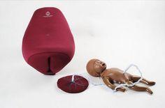 Childbirth Simulator Kit