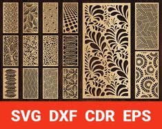 Room Divider or Wood Panel for Wall decoration svg vector | Etsy Wood Panel Walls, Panel Wall Art, Wood Paneling, Wood Wall, Autocad, Decorative Screen Panels, Decorative Room Dividers, Ideas Paneles, Room Deviders