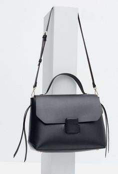Zara - Minimal city bag || @sommerswim