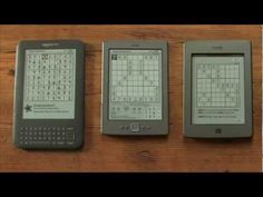 The Newest Trick For Your Kindle: Handwriting Recognition