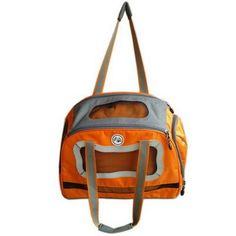 Special Offers - Petelligence Losh Dog Carrier 1 Size Orange - In stock & Free Shipping. You can save more money! Check It (May 08 2016 at 12:54AM) >> http://doghousesusa.net/petelligence-losh-dog-carrier-1-size-orange/