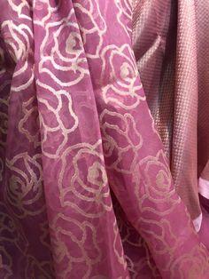 Online shop for hand-loom sarees at affordable prices Handloom Saree, Silk Sarees, Baby Girl Gifts, Baby Girls, Baby Pink Saree, Sari Shop, Buy Sarees Online, Saree Dress, Anarkali Suits