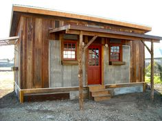Tiny Homes | Reclaimed Space – Small House Builder | Tiny House Design
