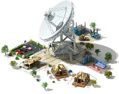 Sardinia Radio TelescopeSardinia, Italy - Megapolis Wiki