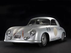 1953 Porsche 356 SL Le-Mans race racing retro s-l g Porsche 356 Outlaw, Porsche 356 Speedster, Porsche 356a, Vw Vintage, Vintage Porsche, Vintage Racing, Porsche Sports Car, Porsche Cars, Le Mans