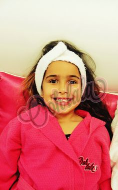 Basic Diva Party Decoration! We had so much fun celebrating this little diva's Birthday at Ooh lala Beauty Spa!