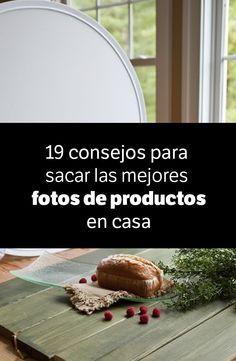 19 consejos para vender cualquier cosa online mucho más rápido tomando buenas fotos.Las fotos son claves, y acá tenés muchas recomendaciones para que tu producto se luzca.  http://elmeme.me/mariarambla/19-consejos-para-vender-cualquier-cosa-online-mucho-mas-rapido-tomando-buenas-fotos_70526