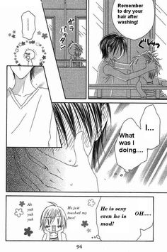 Read manga Shiawase Kissa Sanchoume Shiawase Kissa Sanchoume 028 online in high quality