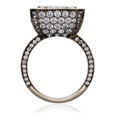 Cup Ring by Solange Azagury-Partridge at AstleyClarke.com