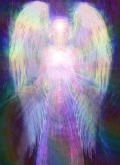 Archangel Gabriel ~ Making Exalted Choices for Life
