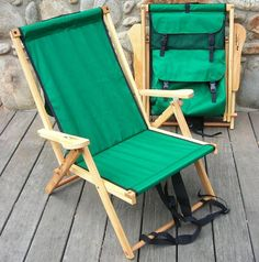 Sling Light Backpacking Chair | Deck Chair | Pinterest | Backpacking Chair