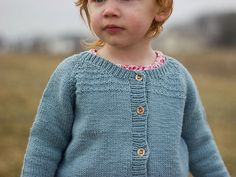 PDF PATTERN Cricket Chidren's Cardigan by DandilionGirlDesigns, $6.00