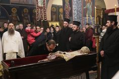 Η Εκκλησία πενθεί: Τώρα η Εξόδιος Ακολουθίας στη Σιάτιστα - ΕΚΚΛΗΣΙΑ ONLINE