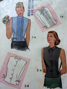 1940s Dickies McCall's 6359