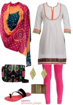 My @LIMEROAD COM Look of the Day: 'Colors of India'.  see this look here: http://phantomdelight.blogspot.com/2013/10/colours-of-india.html