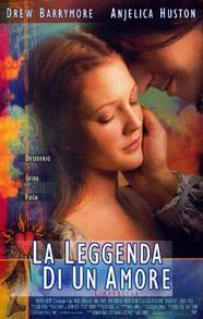 La leggenda di un amore: Cinderella