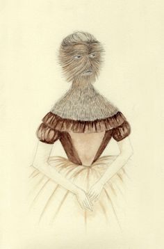 Julianna Swaney, Wolfgirl