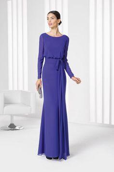 Vestidos de madrinas http://stylelovely.com/bodas/look-perfecto-una-madrina-boda/