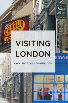 Blogger City Swap: Visiting London Things To Do In London, Stuff To Do, City, Cities