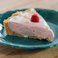 White Chocolate Raspberry Cheesecake By Ree Drummond