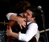 Mumford hugs are the best
