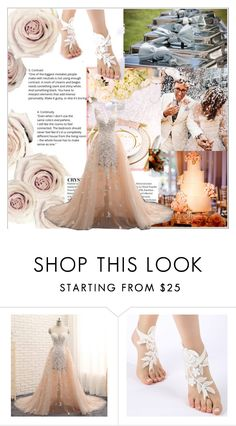 """""""wedding day"""" by sophiejf ❤ liked on Polyvore featuring interior, interiors, interior design, home, home decor, interior decorating and CO"""