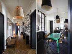 Appartement Parisien | SARAH LAVOINE