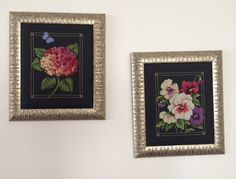 Çiçekler // Flowers Frame, Home Decor, Picture Frame, Decoration Home, Room Decor, Frames, Interior Design, Home Interiors, Hoop